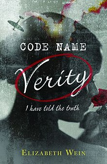 Image result for code name verity