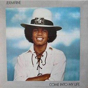 Come into My Life (Jermaine Jackson album) - Image: Come into My Life Jermaine Jackson