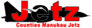 Counties Manukau rugby league team - Image: Counties Jetz