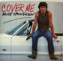 Bruce Springsteen — Cover Me (studio acapella)