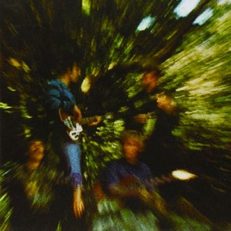 Bayou Country (album) - Image: Creedence Clearwater Revival Bayou Country