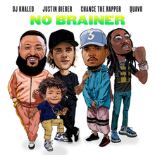 No Brainer (song) - Wikipedia