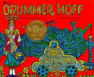 Drummer Hoff - Image: DRUMMER HOFF