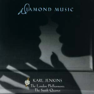 Diamond Music - Image: Diamond music cover