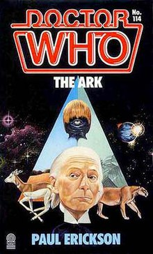 Doctor Who The Ark.jpg
