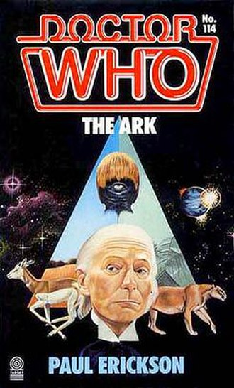 The Ark (Doctor Who) - Image: Doctor Who The Ark