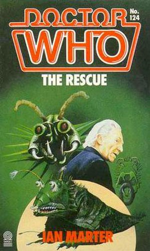 The Rescue (Doctor Who) - Image: Doctor Who The Rescue