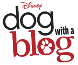 Dog with a Blog - Image: Dog with a Blog Logo