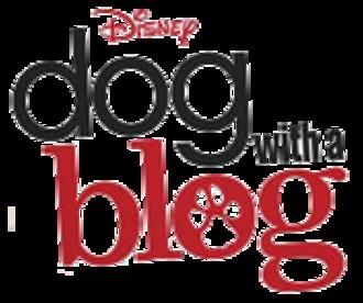 Dog with a Blog - Image: Dog with a Blog Logo