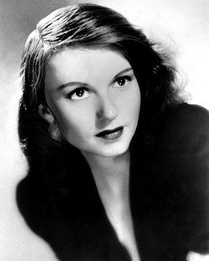 Dolly Haas - Haas in 1955