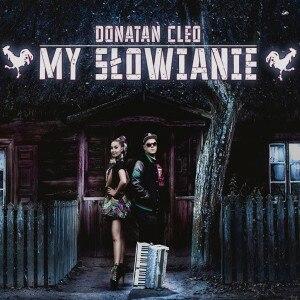My Słowianie - Image: Donatan My Slowianie