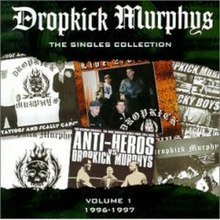 dropkick murphys going out in style album torrent