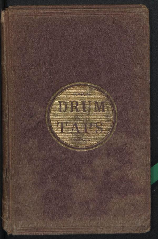 Beat! beat! drums! by walt whitman. essay