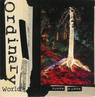 Ordinary World - Image: Duranduran ordinaryworld