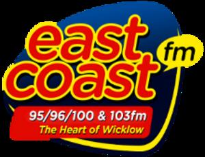 East Coast FM - Image: Eastcoastfm