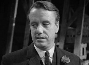 Harold Goodwin (English actor) - in The Avengers: Build a Better Mousetrap (1964)