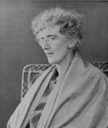 Poet Eva Gore-Booth