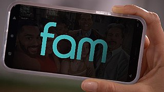<i>Fam</i> (TV series) American comedy television series created by Corinne Kingsbury for CBS