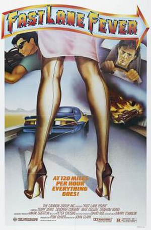 Running on Empty (1982 film) - Image: Fast Lane Fever
