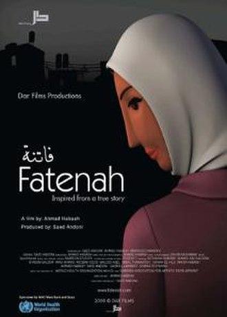 Fatenah - Image: Fatenah