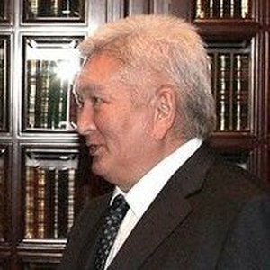 Kyrgyz parliamentary election, 2010