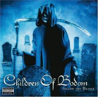 Follow the Reaper - Image: Followthereaper