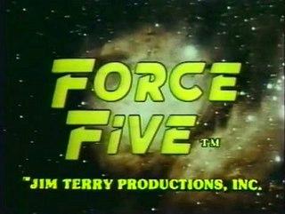 <i>Force Five</i>