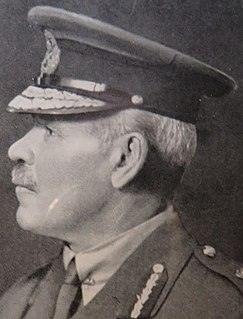 Frederick Poole British Army officer of the First World War