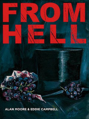 From Hell - From Hell collected edition