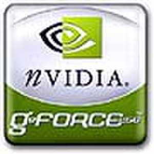 GeForce 256 - Image: Geforce 256logo
