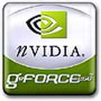 GeForce 256 - Image: Geforce 256logo