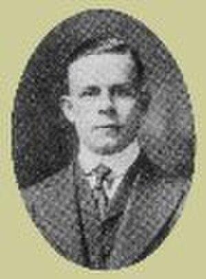 George E. Allen - Image: George Allen Football Coach Cumberland
