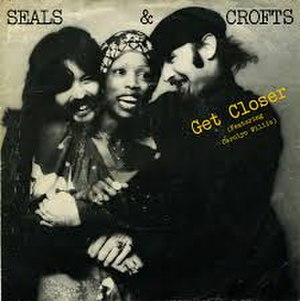 Get Closer (song) - Image: Get Closer Seals and Crofts