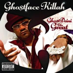GhostDeini the Great - Image: Ghost Deini The Great