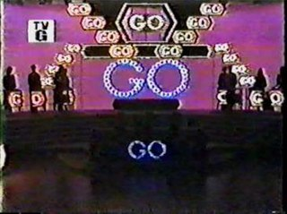 <i>Go</i> (game show) US television program
