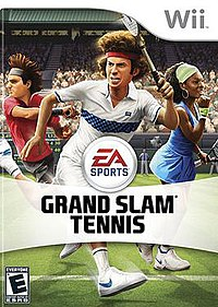 what is the tennis grand slam