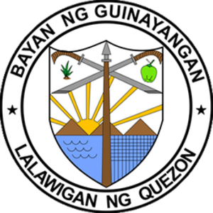Guinayangan - Image: Guinayangan Quezon
