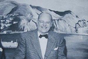 Les Hoffman - Image: H. Leslie (Les) Hoffman