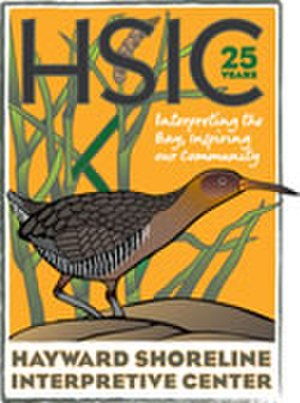 Hayward Shoreline Interpretive Center - Image: HSIC 25th