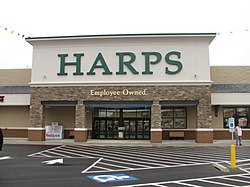 Harps Food Stores Wikipedia The Free Encyclopedia