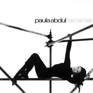 Head over Heels (Paula Abdul album) - Image: Head Over Heels 1