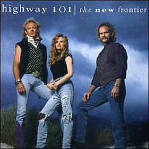 The New Frontier (album) - Image: Highway 101The New Frontier