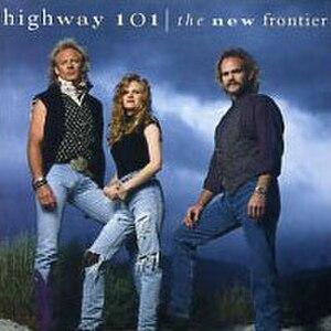 The New Frontier (album)