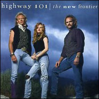 The New Frontier (album) - Image: Highway 101The New Frontier