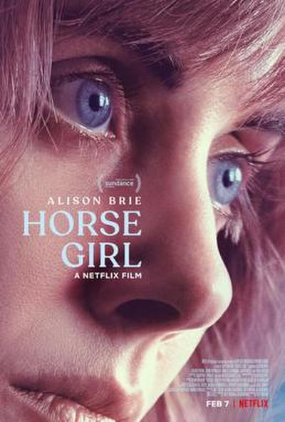 Picture of a movie: Horse Girl