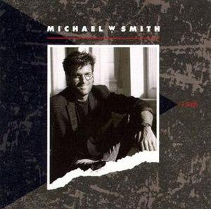 I 2 (EYE) - Image: I 2 (EYE) (Michael W. Smith album cover art)