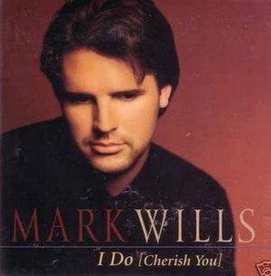 I Do (Cherish You) - Image: I do Cherish You