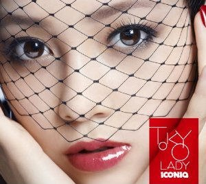 Tokyo Lady - Image: Iconiq Tokyo Lady