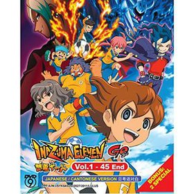 inazuma eleven go all episodes download in english dubbed