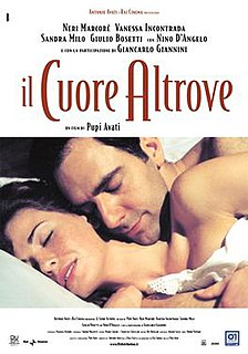 2003 film by Pupi Avati